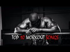 nice TOP 10 Workout SONGS 2017 - BEST GYM Music Mix !