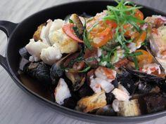 Best Mussels: Flex Mussels