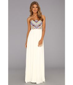 Elen Bohemian Maxi Dress from rsvp White Bohemian Maxi Dress, Bohemian Dresses, Boho Dress, Elle Fashion, Fashion Outfits, Casual Dresses, Maxi Dresses, Summer Dresses, Mode Style