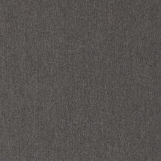 Sun shade yarn dyed dark grey - Stoff & Stil