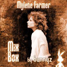 mylene farmer - mix box