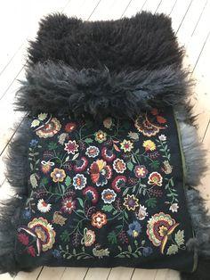 Folklore, Fiber Art, Alexander Mcqueen Scarf, Weaving, Rug, Baby, Leather, Inspiration, Ideas