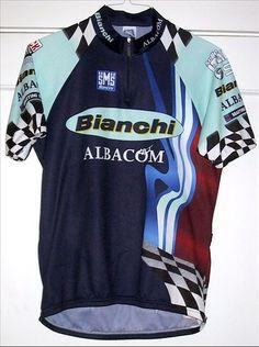 Bianchi Albacom