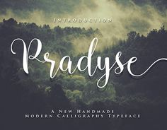 "Check out new work on my @Behance portfolio: ""Pradyse Script"" http://on.be.net/1jQ7ymY"