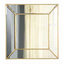 Square Mirrors | Wayfair