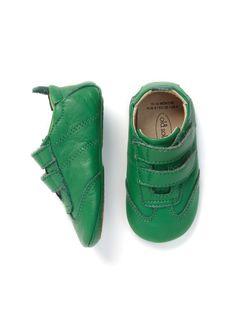 Skid Sneaker by Old Soles