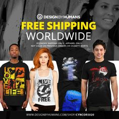 Hey guys don't miss the opportunity this #Back #to #school #weekend to get #FREE #WORLDWIDE #SHIPPING on all our  awesome #designer #tshirts and #tank #tops only @designbyhumans Don't miss it!! Check it out here: http://www.designbyhumans.com/shop/Cyncor5020/ #tshirts #tees #clothing #apparel #fashion #design #graphics #designbyhumans #case #dbh #dbhtees #tshirts #tshirt #fashion #tshirt #tees #design #tshirts #tees #summer