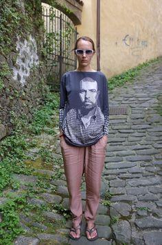 Masha Lamzina