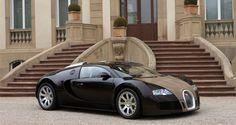 Bugatti Veylon collabolated HERMES