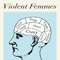 Crazy (Gnarls Barkley Cover) by The Violent Femmes by Mildy Forbes on SoundCloud