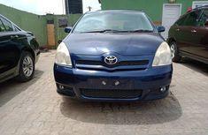 Car For Sale Toyota Corolla In Nigeria In 2020 Corolla Car Used Toyota Used Toyota Corolla