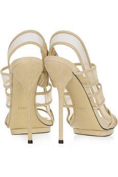 Gucci WEDDING SHOES