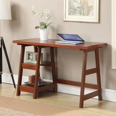 Writing desk for in the bedroom...