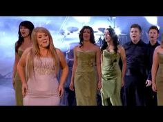 Celtic Woman - When You Believe. Chloe is my favorite in the Celtic Woman group. She is gorgeous with a voice to match. New Album Song, Album Songs, Sound Of Music, Irish Songs, Celtic Music, Celtic Thunder, When You Believe, Amazing Songs, Music Theater