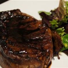 Grilled Tri-Tip Steak With Molasses Chili Marinade Recipes ...
