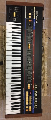 Roland Keyboard Synthesizer for sale online Roland Juno, Im Useless, Sunshine In A Bag, Electric Keyboard, It's Always Sunny, Alpha Delta, Music Aesthetic, Gorillaz, Music Is Life