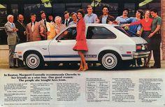 1977 Chevrolet Chevette | Flickr - Photo Sharing!