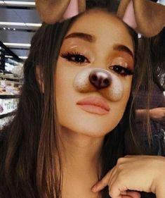 My queen 😍 Ariana Grande Fotos, Ariana Grande Wallpapers, Selena Gomez Fotos, Ariana Grande Pictures, Ariana Grande Makeup, Ariana Grande Tumblr, Divas, Dangerous Woman, Role Models