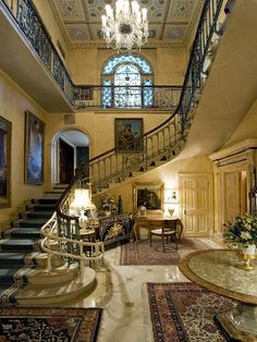 foyer ~Live The Good Life - All about Luxury Lifestyle