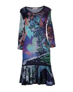 MARY KATRANTZOU Knee-Length Dress. #marykatrantzou #cloth #dress