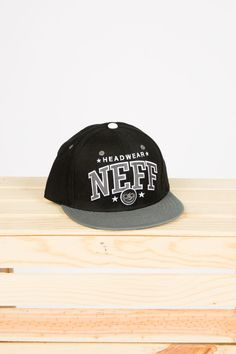 3e81d320740 Shop the Guys NEFF Embroidered Snapback with Stars from Bluenotes .Check  out the Bluenotes website to find the best items to pair with it.