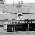 Zlín v roce 1968 Broadway Shows, Cinema Movie Theater