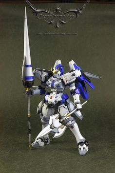 GUNDAM GUY: 1/100 Tallgeese III - Customized Build [More Images Added 10/19/13]
