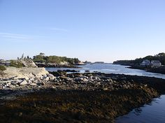 Wild islands are among the unique natural treasures of the Damariscotta River estuary system and neighboring Johns Bay. DRA has been working for decades to conserve these gems in concert with state, federal and non-profit partners. With the exception of Fort Island, DRA owns, helped to protect, or plays a role in caring for the following wild islands and ledges. If you do visit the many islands that allow visitation (all but Goose Rocks, Outer Heron and Outer White), please carry out trash…