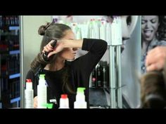 Loving this tutorial on doing your own blow dry by #Paulmitchell hairdresser Tally Jean Rossi!