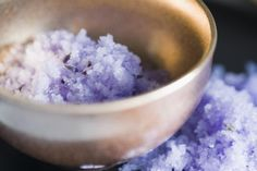 How to Make Your Own Soothing Bath Salts: How to Make Homemade Bath Salts
