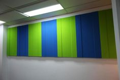 Acoustic wall panels is a beautiful choice instead of ceiling treatment which are strong enough to install in the busiest room. SoundFix Acoustic provides the best acoustic wall panels, baffles, ceiling tiles and custom acoustic panels.