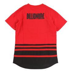 BILLIONAIRE BOYS CLUB NIL TEE 15FALL