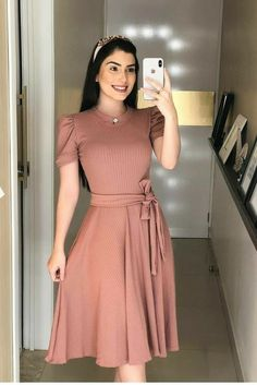 Stylish Dresses, Cute Dresses, Vintage Dresses, Beautiful Dresses, Casual Dresses, Short Dresses, Modest Outfits, Classy Outfits, Skirt Outfits