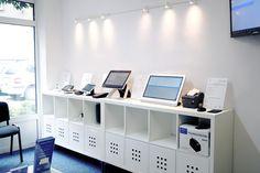 Salon firmowy POSbistro ul.Batorego 25 (na dziedzińcu)  31-135 Kraków   Otwarty:Pon - Pt: 11:00 - 18:00  tel: 12 345 03 53 https://posbistro.com/salon-firmowy