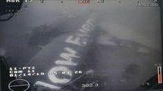 AirAsia Flight 8501: Plane's Fuselage Spotted in Java Sea - ABC News