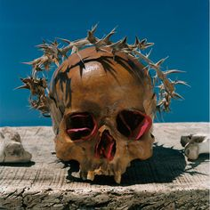 RHEIMS Bettina - Memento Mori - juin 1997.