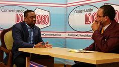 René Polanco critica Alcalde Francisco Fernández destruya parque Kakaito