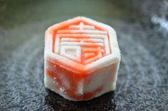 『金閣・千本玉壽軒』【きょうの『和菓子の玉手箱』】の画像 | きょうの『和菓子の玉手箱』