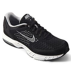 New walking shoes...