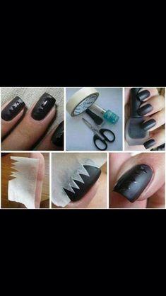 Cool Nail Trick!