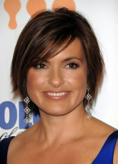 Hairstyles For Women With Short Necks And Round Faces Yahoo - Hairstyles for round face yahoo