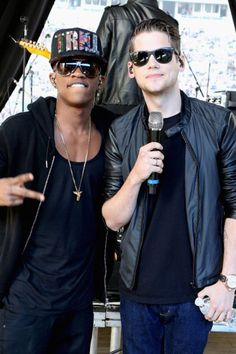 MKTO Dishes About Life on the Road During Their Headlining Tour—and How You Can Go Along with Them! Cole Pendery, Tony Oller, Best Duos, Carly Rae Jepsen, Tour Tickets, Disney Music, Celebs, Celebrities, Music