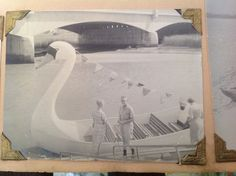 Picture from Facebook, pinned by J Palmer. Dates back to 1958. The Swan at Blue Lagoon, which took passengers up the Umgeni River to the old metal Athlone bridge and back to Blue Lagoon. News South Africa, Those Were The Days, Blue Lagoon, Old And New, Swan, Dates, Bridge, Old Things, Memories