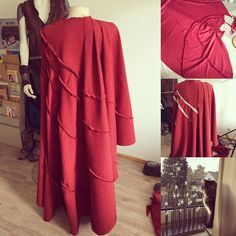 Was working on that for last years movie start and the - was sewing till before we had to leave . couldnt finish and then never finished . Costume Tutorial, Cosplay Tutorial, Dr Strange Cape, Halloween Cosplay, Halloween Costumes, Halloween 2019, Dr Strange Costume, Cloak Of Levitation, Marvel Cosplay