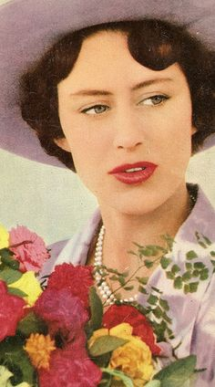 Princess Margaret by truity1967, via Flickr A truly beautiful young woman