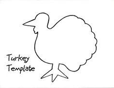 Turkey Template | Turkey Template Gure Kubkireklamowe Co