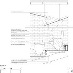 Galería - Rehabilitación Auditorio Facultad de Arquitectura y Urbanismo, Universidad de Chile / Rodrigo Aguilar - 20