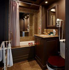 Hotel de Orangerie, Boutique Bruges Hotel, Retreat, Belgium, SLH