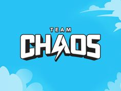 Team Chaos logo