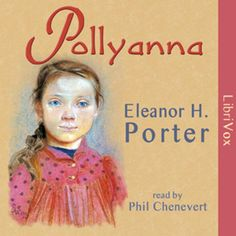 In a small town far out West, 11 year old Pollyanna loses her mother then her dad to disease. This book describes how the orphan is sent to be raised by her aunt who lives far away in the East of the country.